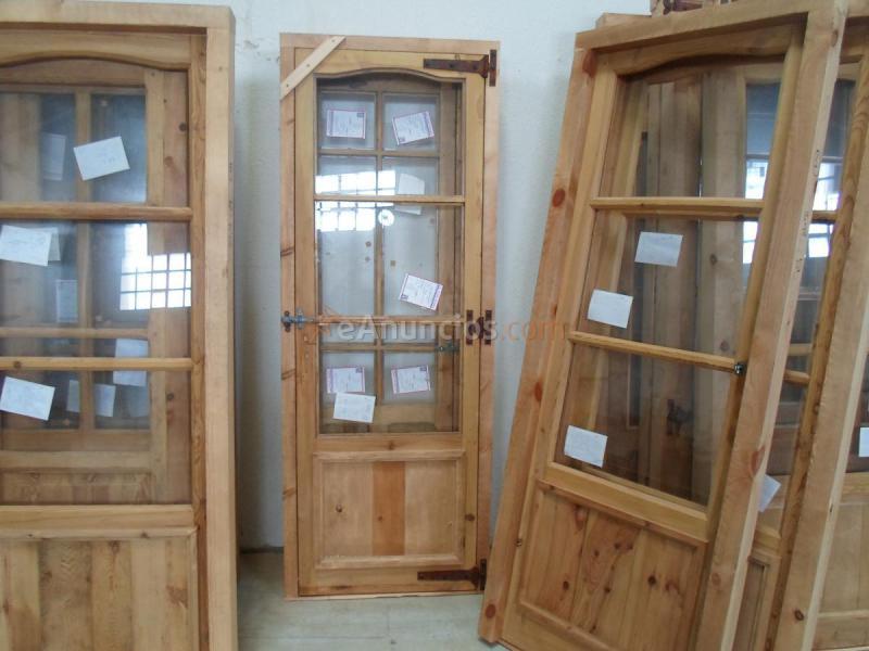 venta de puertas antiguas restauradas 84074