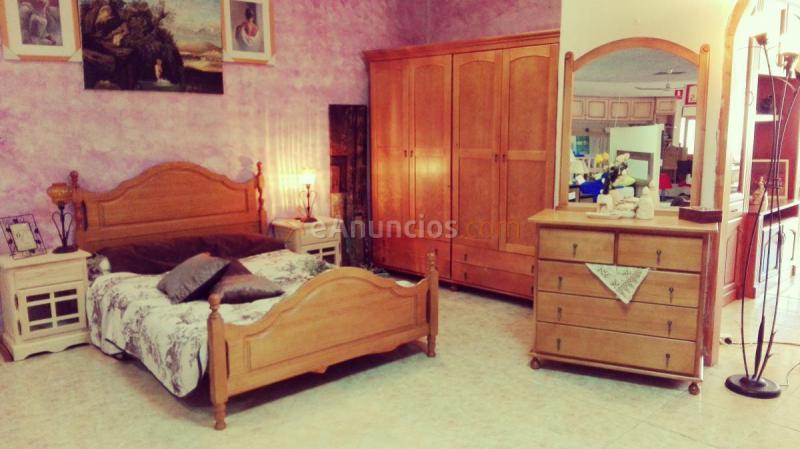 Muebles para dormitorio estilo provenzal (482982) - eAnuncios.com