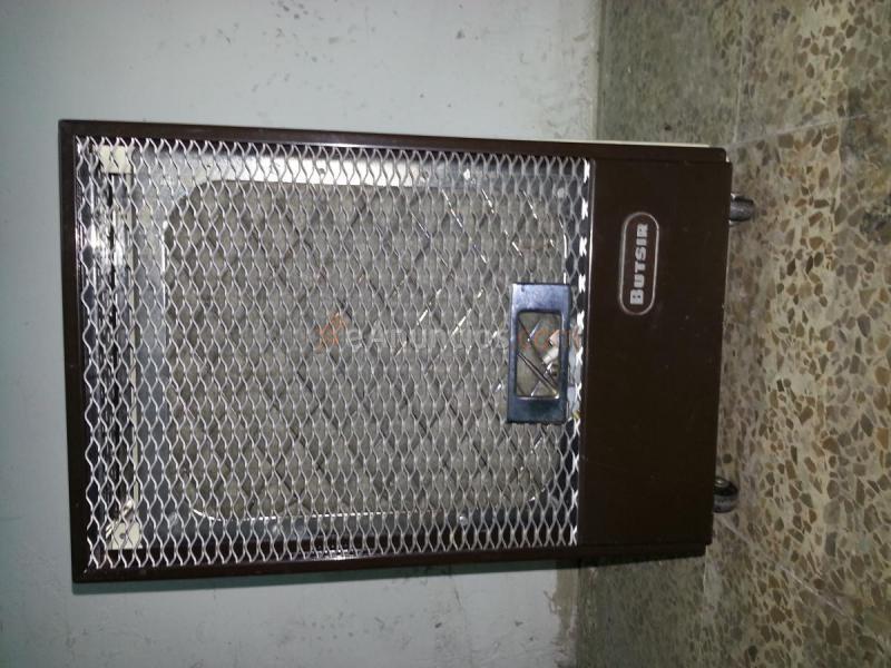Estufa peque a de butano 1090530 - Estufas pequenas de gas ...
