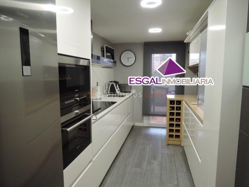 Se vende piso en zona centro de monz n 1096696 - Pisos en monzon ...