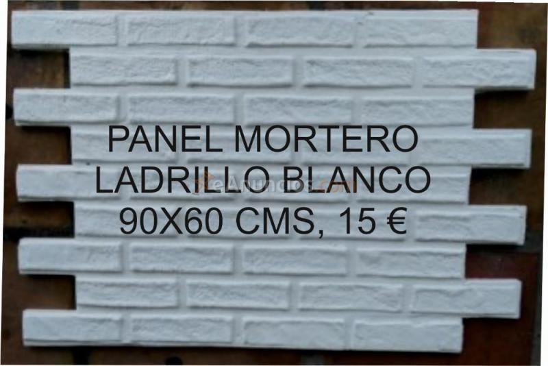 Panel imitacion ladrillo antiguo rustico 1122294 - Panel imitacion ladrillo ...