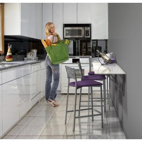 Mesa de cocina abatible de diseño en (1247891) - eAnuncios.com