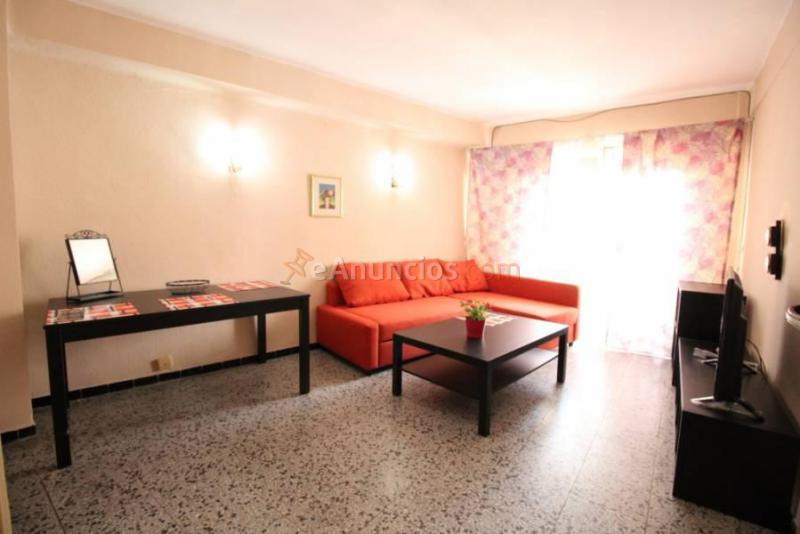 Piso en la playa de cullera 1493855 for Alquiler pisos alcaravaneras