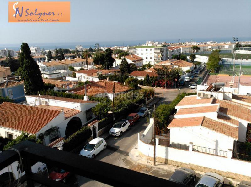 Piso en nerja con vistas al mar 1510383 for Pisos con vistas al mar