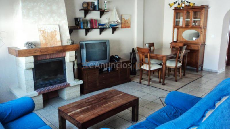 Venta de casa adosada para familia numerosa 1511723 - Casas para familias numerosas ...