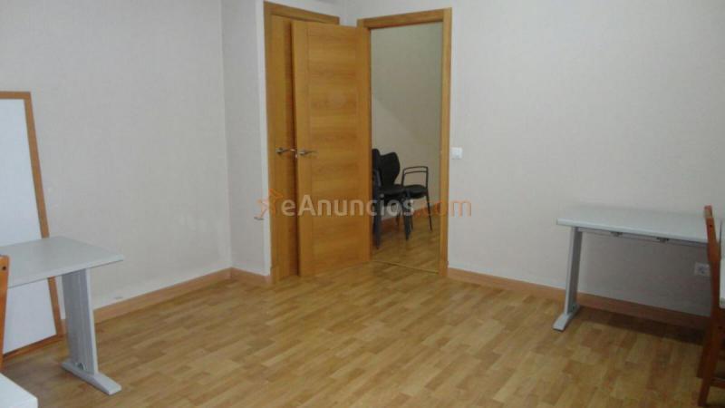 Oficina En Alquiler En El Centro De Jerez 1515904