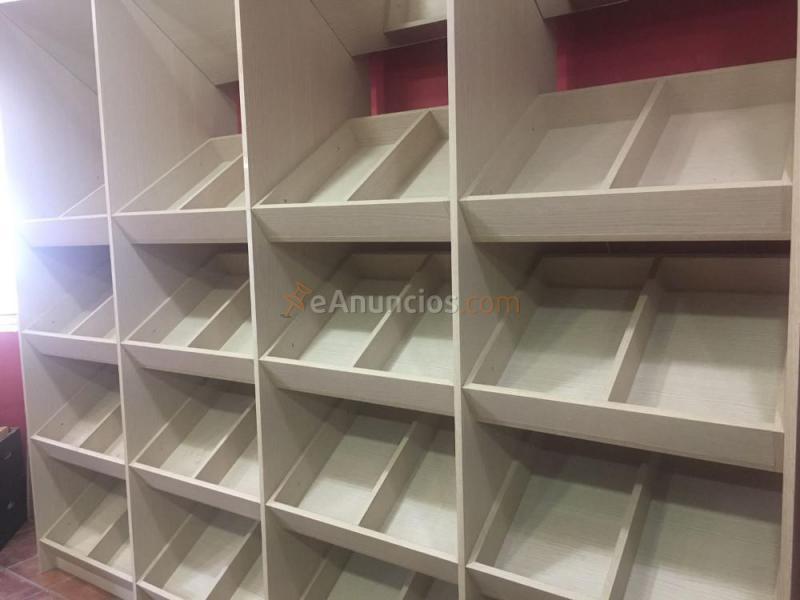 Mueble para frutería verdulería. (1526546) - eAnuncios.com