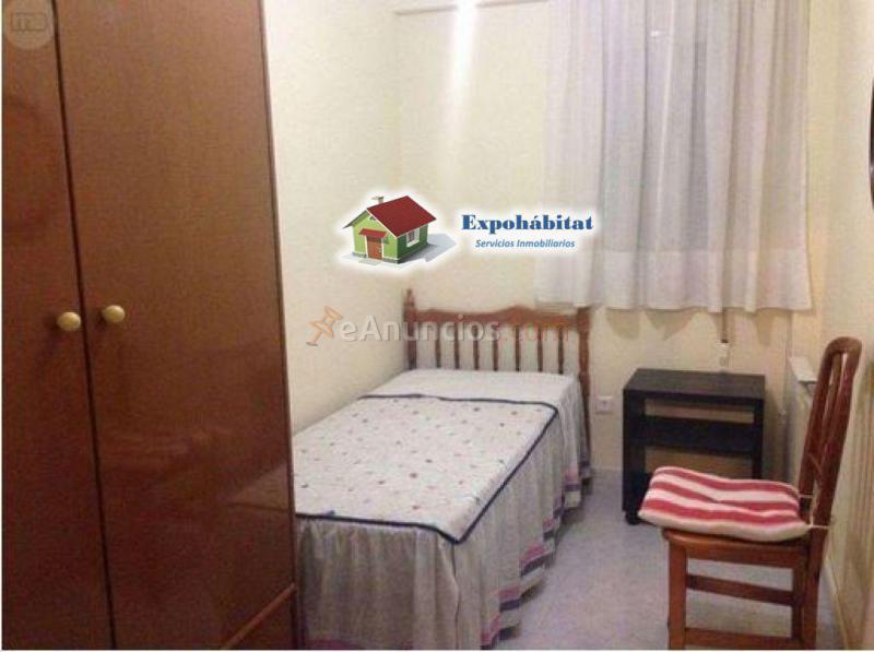 Estupendo piso reformado barrio del pilar 1528255 - Pisos en barrio del pilar ...