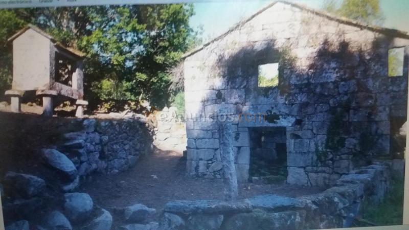 Casa piedra para restaurar 1528999 - Casas para restaurar en pontevedra ...