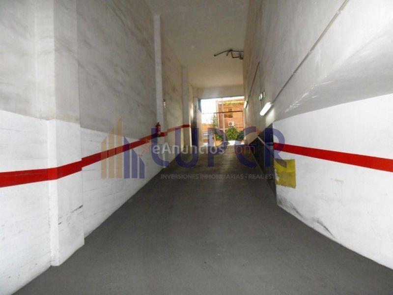 Garaje alquiler alicante 1531392 - Contrato de alquiler de garaje ...