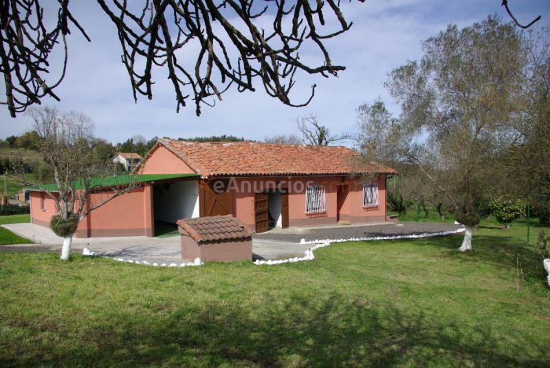 Casa de campo venta asturias 1533196 - Casa de campo asturias ...
