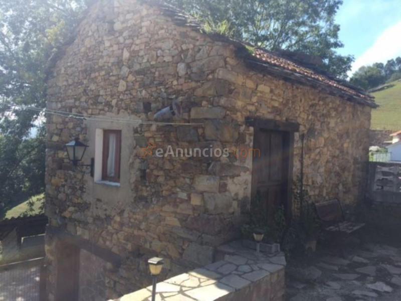 Casa rural en venta en faedal luarca 1536452 - Casa rural luarca ...