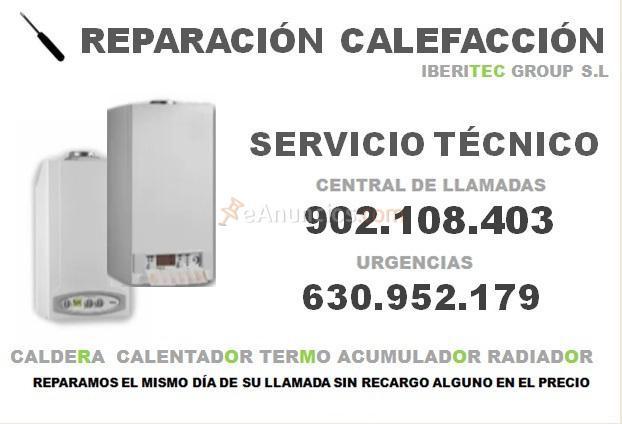 1545355 for Servicio tecnico roca zaragoza