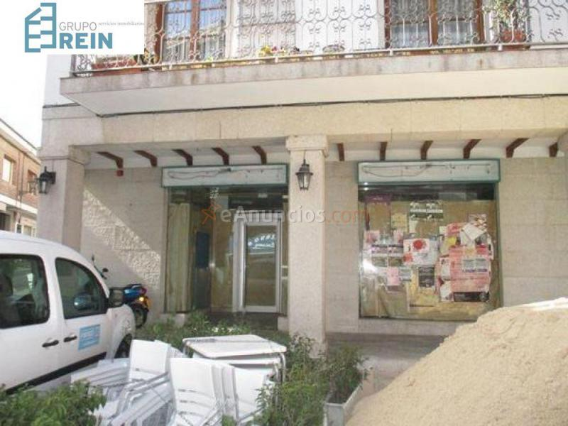 Local comercial en venta en el centro de 1547024 for Local en centro comercial madrid