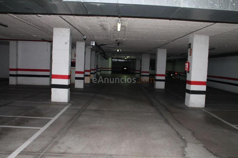 Alquiler plaza de garaje en telde 1548863 for Anuncio alquiler plaza garaje