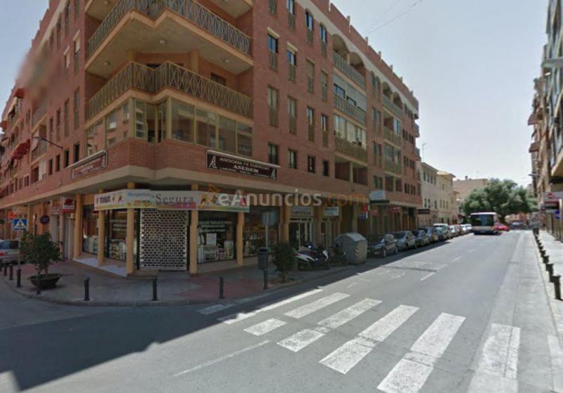 Se venden plazas de garaje en el centro de 1553471 for Contrato plaza garaje
