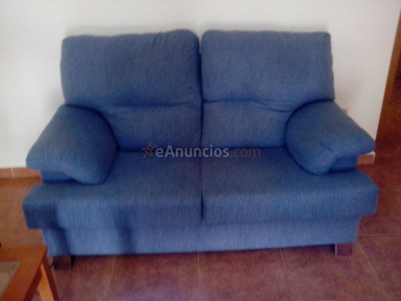 Sofa De Tres Y Dos Plazas Semi Nuevo Vendo 1558169