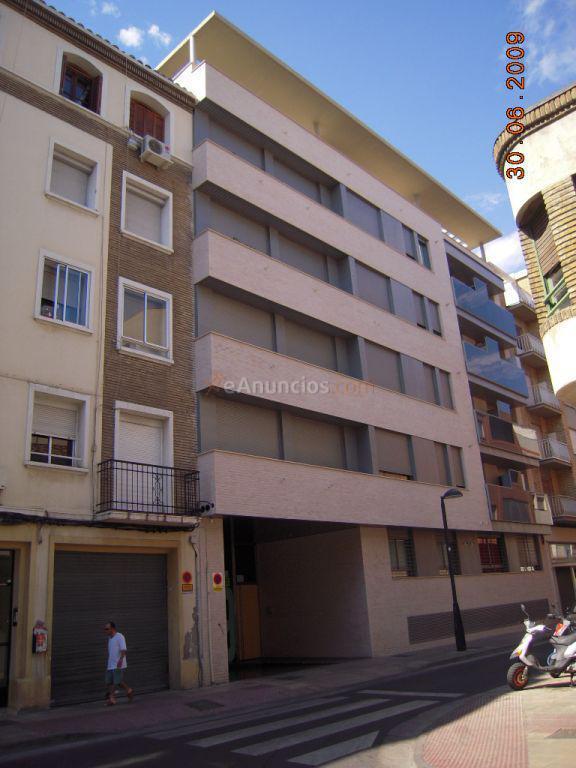 Plaza garaje las fuentes 1562123 for Contrato plaza garaje