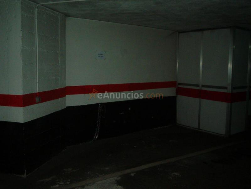 Plaza de garaje 1562637 for Contrato plaza garaje