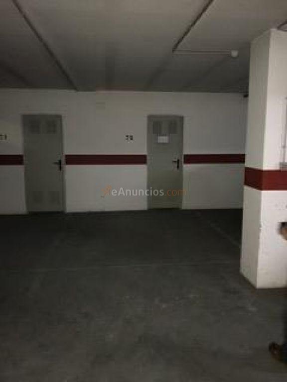 Alquiler plaza de garaje 1563102 for Alquiler plazas de garaje lugo