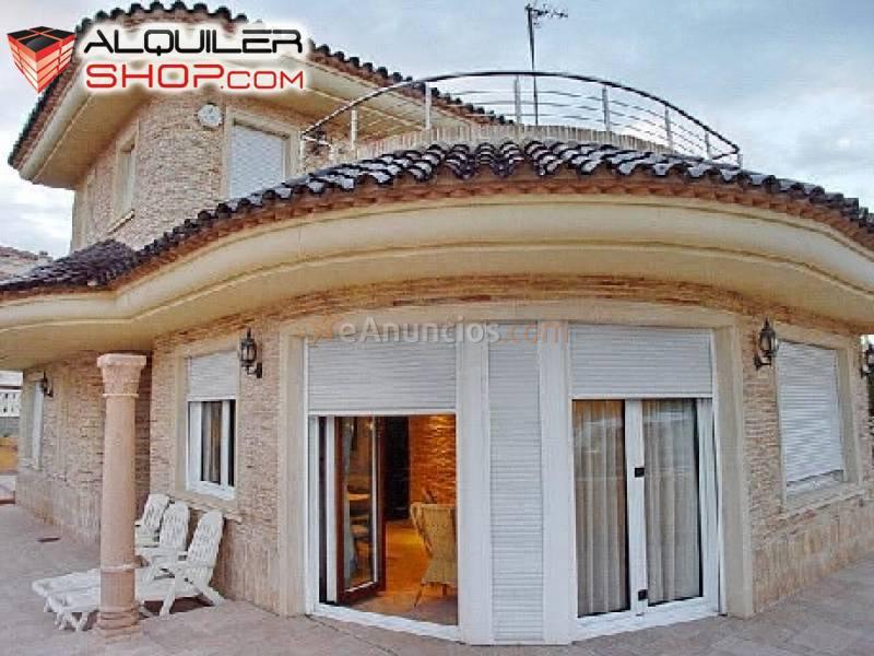 Casa en guardamar del segura 1563335 - Alquiler casas guardamar del segura ...