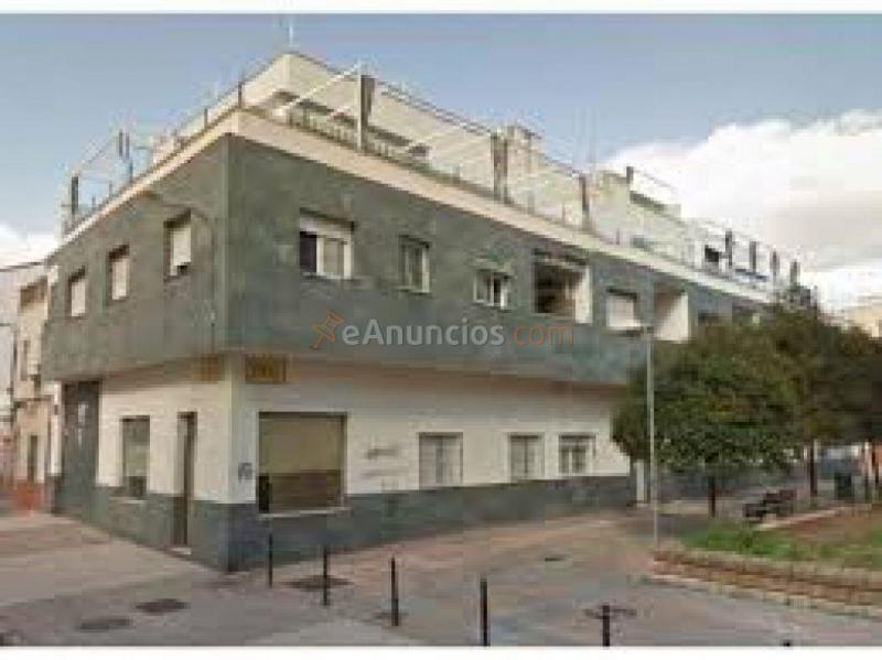 Plaza de garaje 1578549 for Plaza de garaje almeria