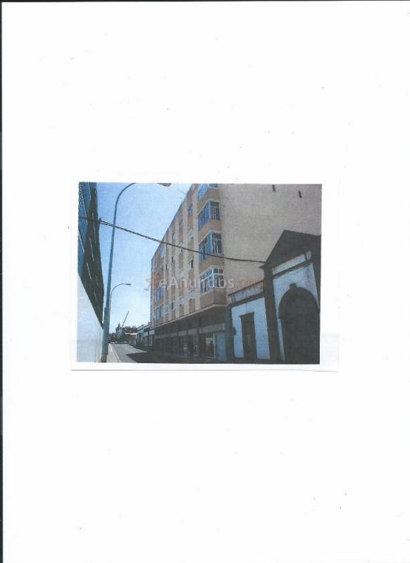 Alquilo piso en arucas edificio 1592921 for Pisos en arucas