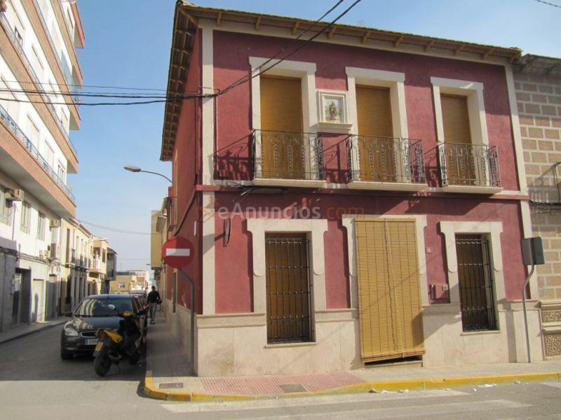 Magnifica casa centrica en centro de 1593037 - Casas de madera prefabricadas monforte del cid ...