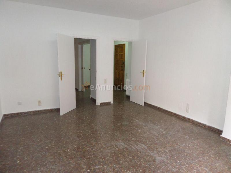 Alquiler de piso en el centro alfonsos x el 1593285 for Alquiler pisos zaragoza particulares sin muebles
