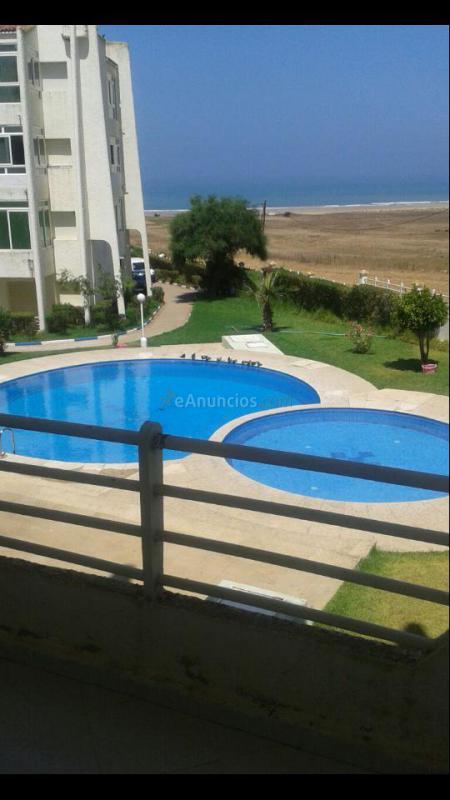 Piso con vistas al mar assilah marruecos 1594372 for Pisos con vistas al mar