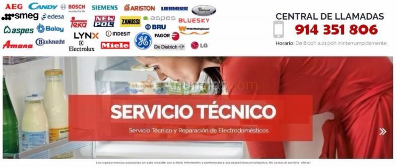 T cnico general 1613707 - Servicio tecnico general electric espana ...