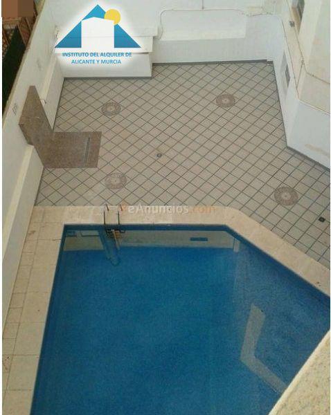 Piso en alquiler en alicante zona 1615637 for Agencias de alquiler de pisos