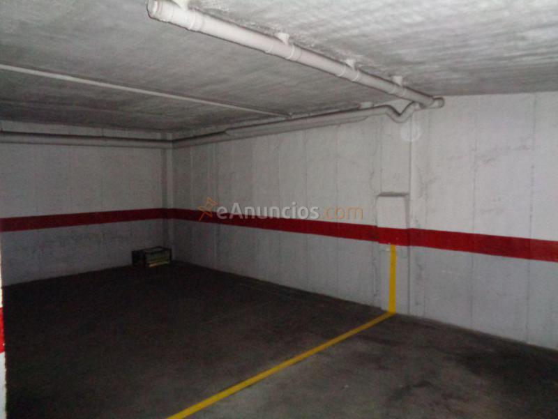 Plaza de garaje 1622466 for Contrato plaza garaje