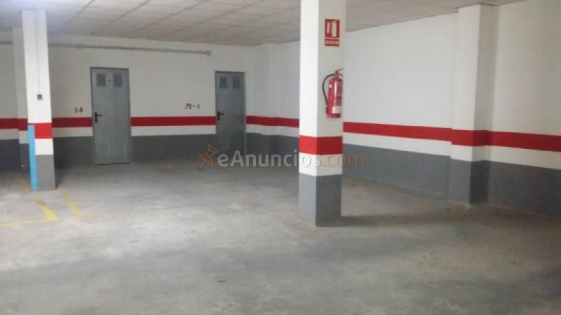 Plaza de garaje 1626949 for Contrato plaza garaje
