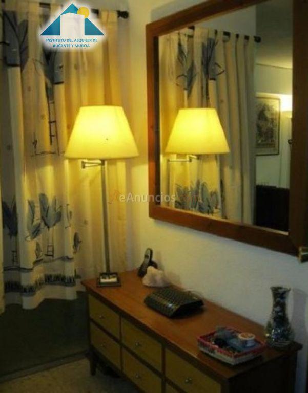 Piso en alquiler en alicante zona 1632514 for Agencias de alquiler de pisos