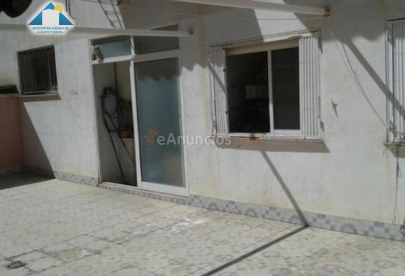 piso en alquiler en alicante zona benalua 1632517
