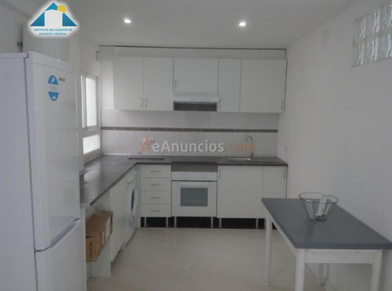 Piso en alquiler en alicante zona centro 1632520 for Lloguer pisos igualada