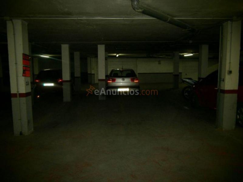 Plaza de garaje 1632776 for Contrato plaza garaje