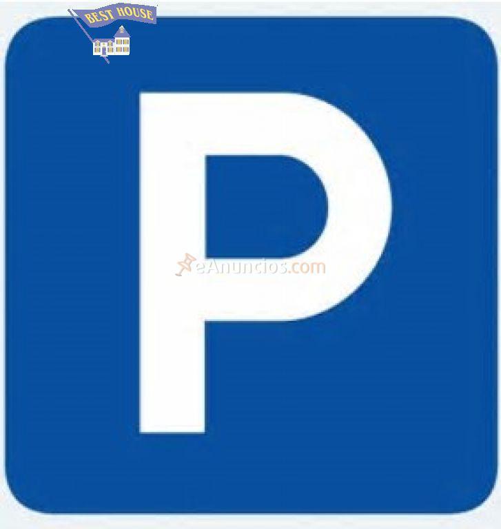 Amplia plaza de parking en cerdanola 1664778 - Comprar parking en barcelona ...
