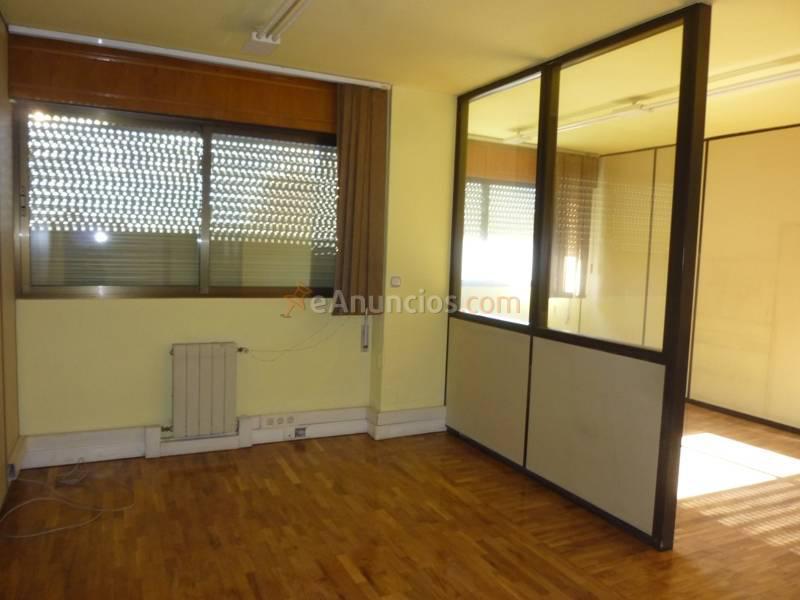 Oficina en alquiler 1734323 for Alquiler oficina gijon