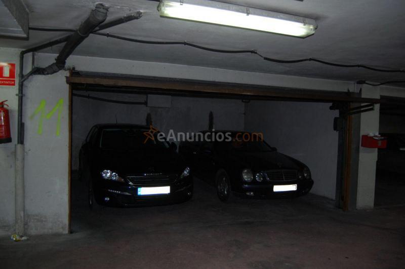 Garaje venta asturias 1796974 for Anuncio alquiler plaza garaje