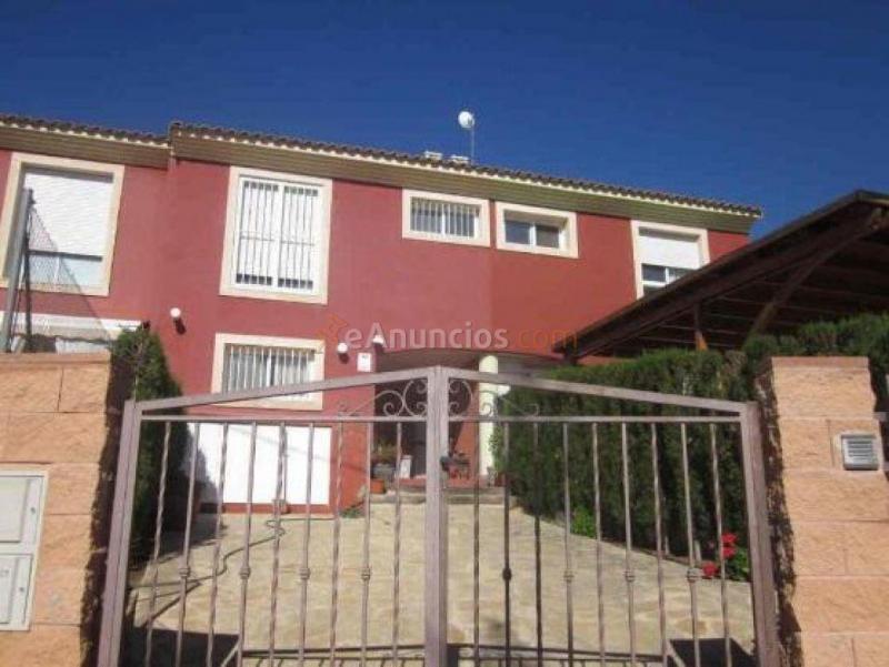 Casa adosada en naquera 1804109 - Casas en naquera ...