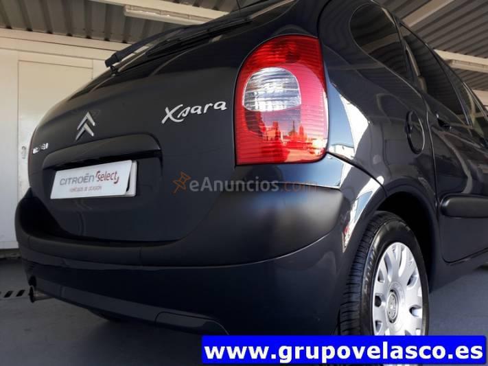Citroen Xsara Picasso 1 6 16v Hdi Exclusive  2028865