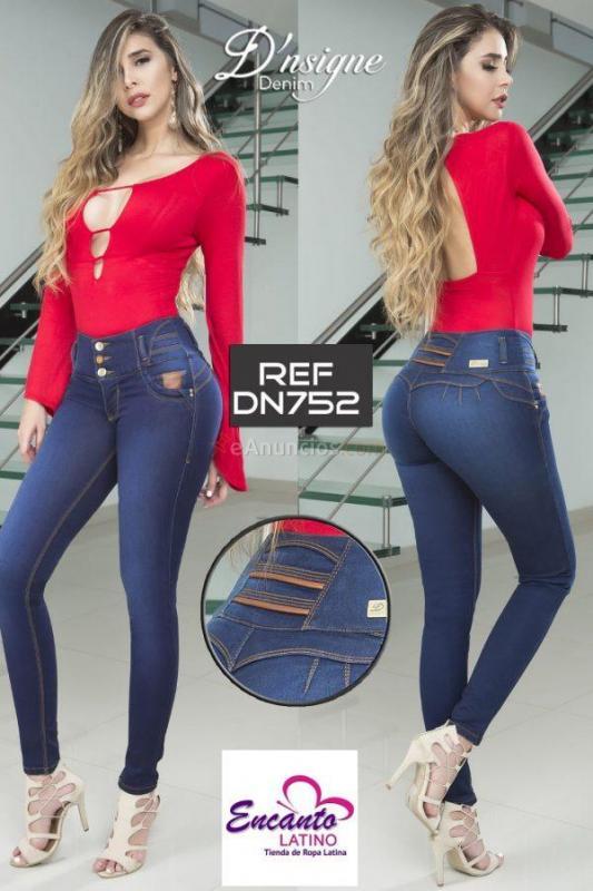dead487f6da4 Encanto Latino la mejor ropa colombiana