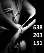 Contactos mujeres sumisas [PUNIQRANDLINE-(au-dating-names.txt) 45
